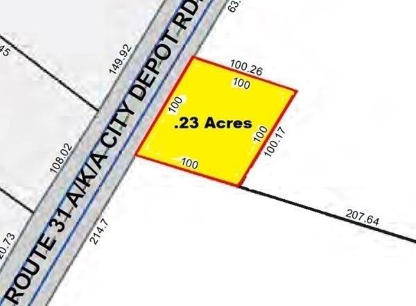 192 City Depot Road Charlton MA 01507