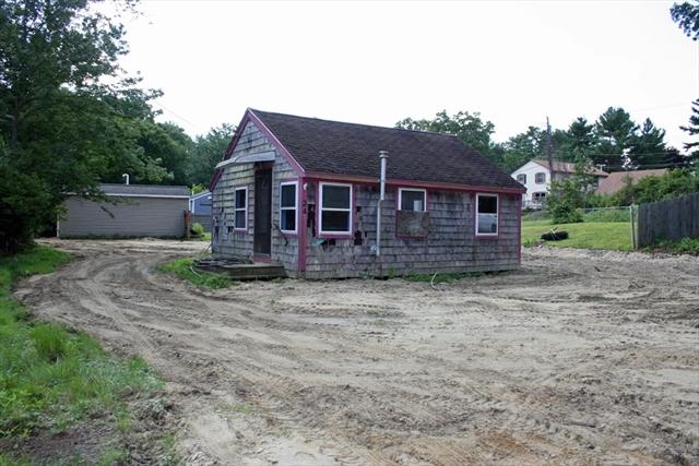 24 Pilgrim Road Lakeville MA 02347