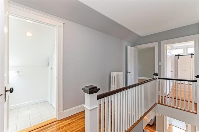 77 W Milton Street Boston MA 02136
