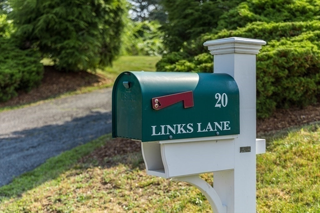 20 Links Lane Barnstable MA 02648