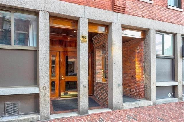 99 Fulton Street Boston MA 02109