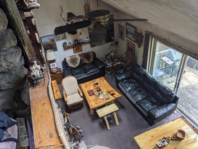 25 Abenaki Street Hubbardston MA 01452