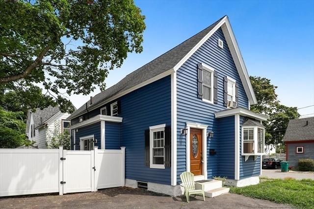 43 Crescent Street Lowell MA 1851
