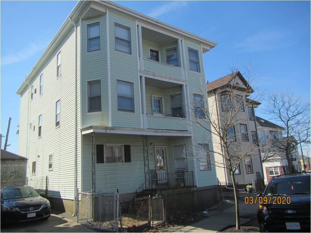Attention all Investors you don't want to miss this great 5 family in the South end of New Bedford. All long-term tenants paying all separate utilities. Off street parking with newer roof vinyl siding and replacement windows. This property is in great condition and priced to sell. ATTENTION!   Price Improvement - Seller says SELL!