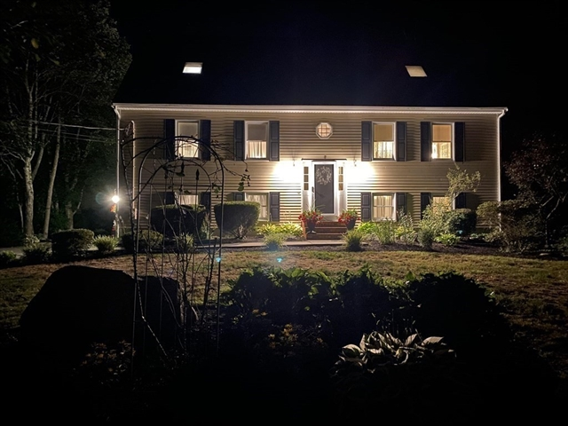 7 Cedar Hill Drive Acushnet MA 02743
