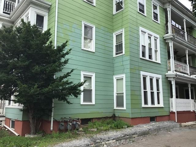 299 Pleasant Street Brockton MA 02301
