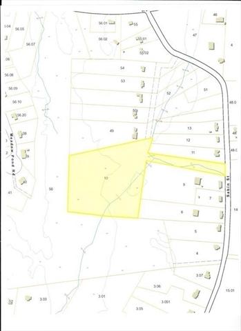 Lot 9F Sabin Street Belchertown MA 01007