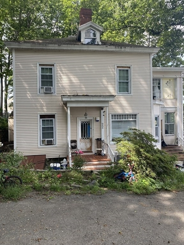 22 Crescent Street Lawrence MA 1841