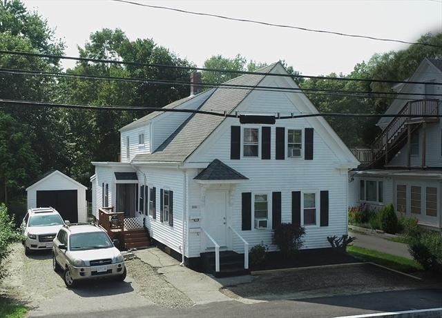 466 Union Street Rockland MA 02370
