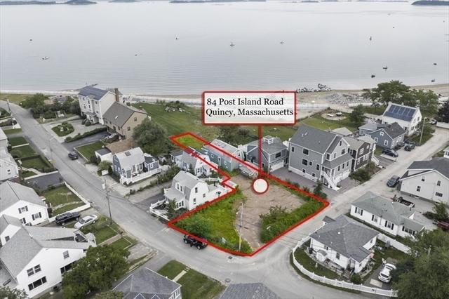 84 Post Island Road Quincy MA 2169