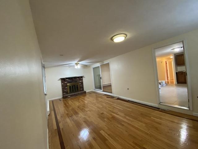 125 Dana Avenue Boston MA 02136