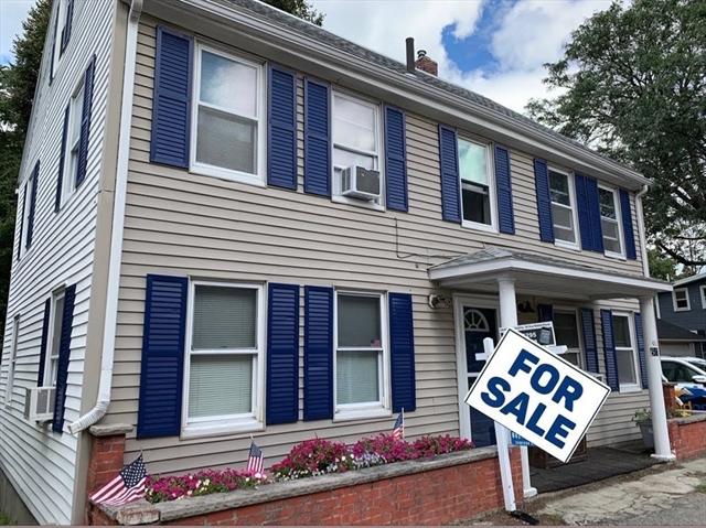 60 Salem Street Woburn MA 01801