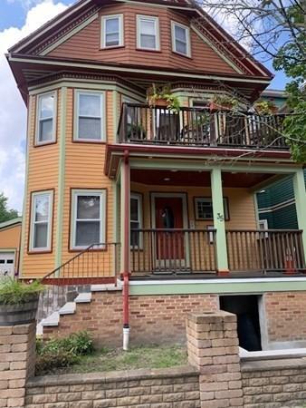 35 Lindsey Street Boston MA 02124
