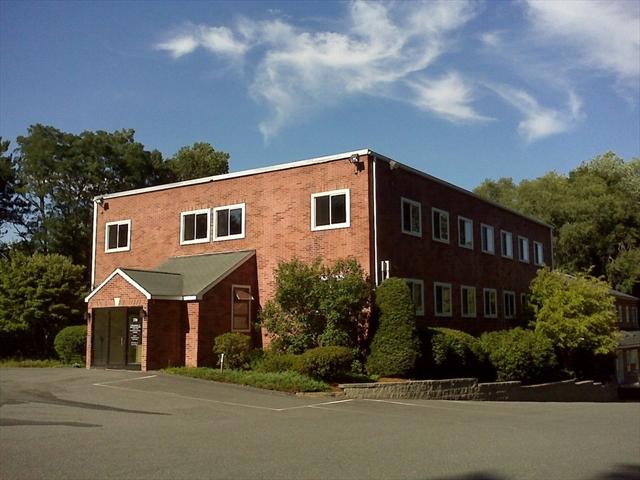 336 Baker Avenue Concord MA 01742