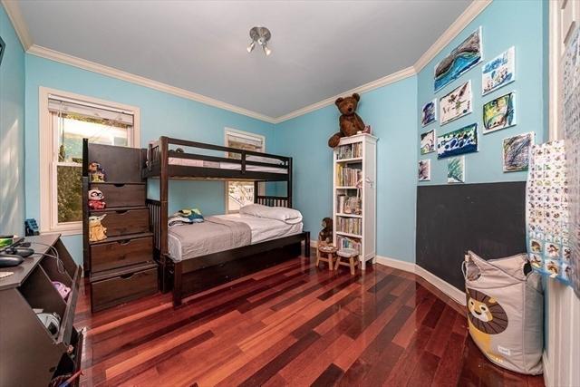91 Maxwell Street Boston MA 02124