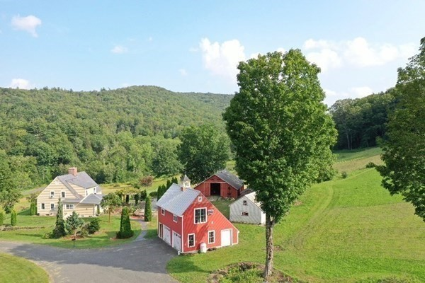 1 Fred Laird Road Buckland MA 01370