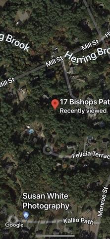 17 Bishops Path Pembroke MA 02359