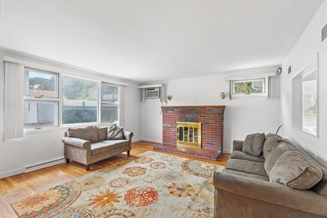 120 Faywood Avenue Boston MA 02128