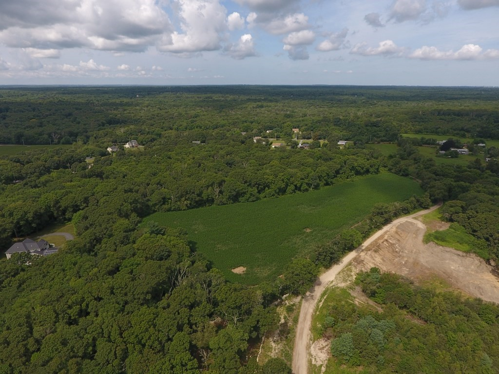 OPPORTUNITY!  Big 15 acres invites subdivision, or, build your dream home on large parcel in private setting off Drift Road!  The 15 acres offered is approximate.  Exact acreage to be as per a subdivision plan to be obtained by buyer and approved by the Westport Planning Board at buyer's expense.  NOTE - The property is located south of 278 Drift Road and is not waterfront nor does it have water access!
