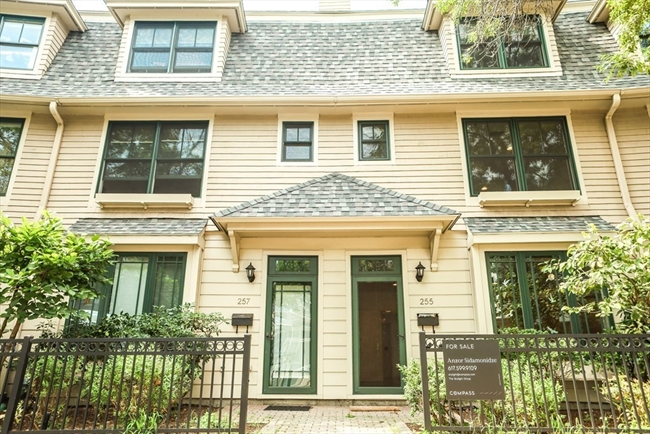 255 Cypress Street Brookline MA 02445