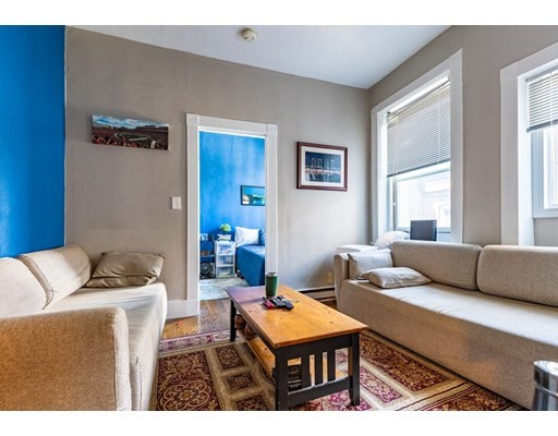164 Endicott Street, Boston, MA 02113