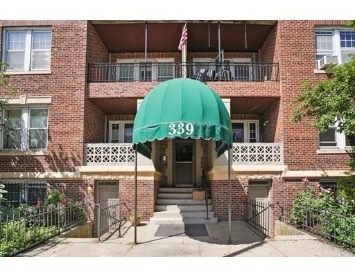 339 South Huntington Ave, Boston, MA 02130