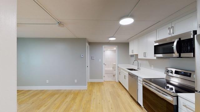 89 Woodrow Avenue Boston MA 02124