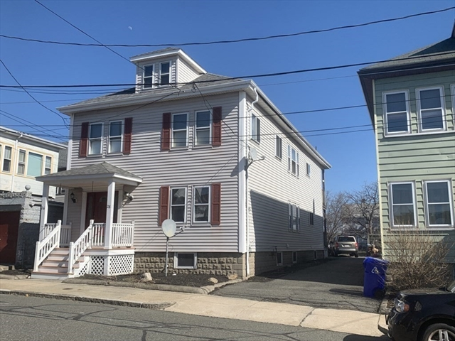 26 Teragram Street Boston MA 02128