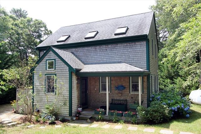 158 Turning Mill Road Brewster MA 02631