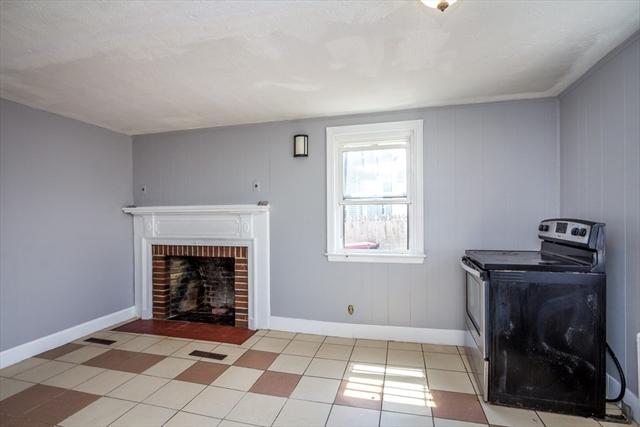 355 Moraine Street Brockton MA 02301