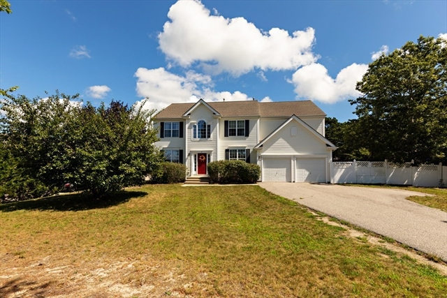 2 Persistence Cove Plymouth MA 02360
