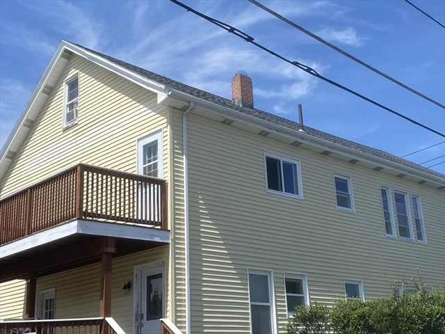43 Hancock Street Medford MA 02155