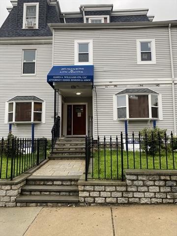 576 Warren Street Boston MA 02121