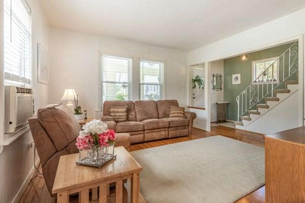 46 Massachusetts Avenue Medford MA 02155