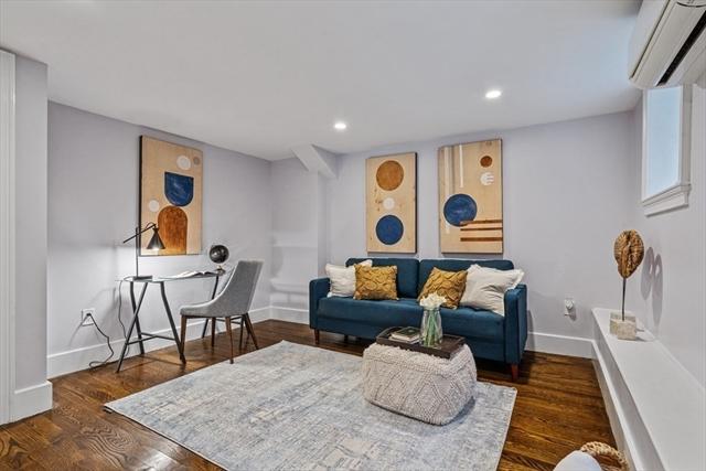 19 Gray Street Boston MA 02116