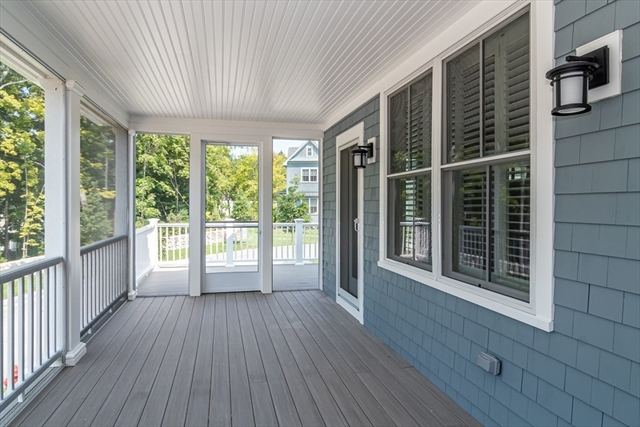 40 Fieldstone Way, Wellesley, MA, 02482, WPS Home For Sale