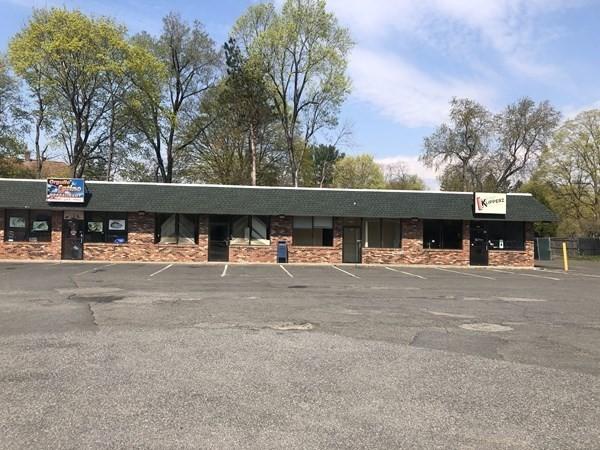 2260 Westfield Street West Springfield MA 01089