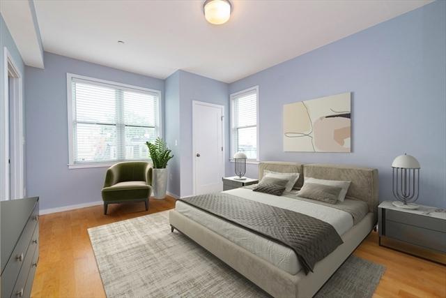 246 Boston Street Boston MA 02125