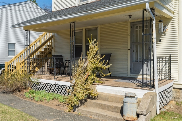 10 Blanding Street Springfield MA 01151