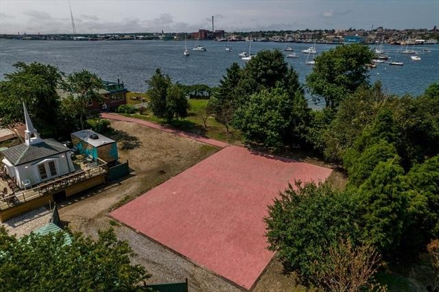 1 Crow Island Fairhaven MA 02719