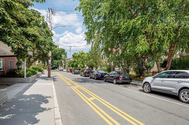 45 Green Street Brookline MA 02446
