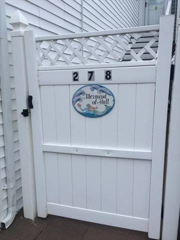 278 Nantasket Avenue Hull MA 2045