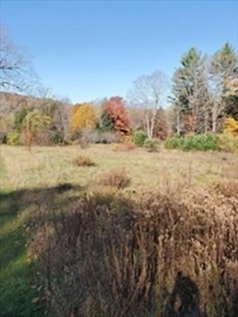 Pond Brook Road Huntington MA 01050