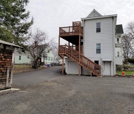 62 Cottage Street Hudson MA 01749