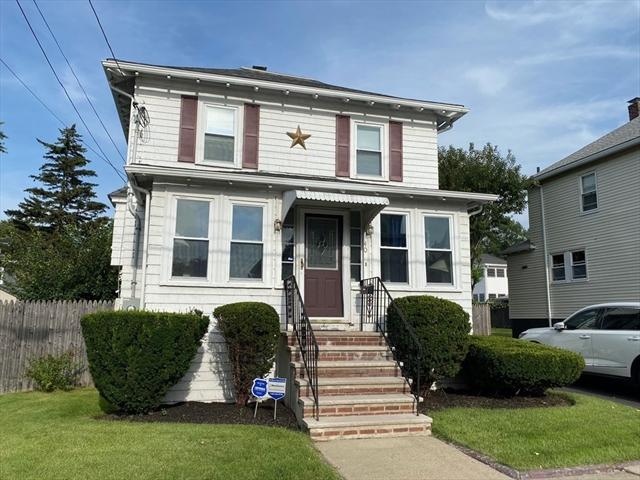 40 Bellvale Street Malden MA 02148