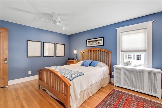 21 Pierpont Road Boston MA 02132