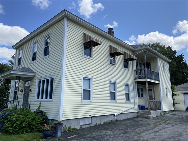 98 Cohasset Street Worcester MA 01604
