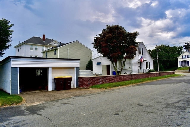 202 Brayton Avenue Fall River MA 02721