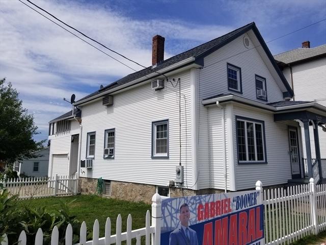 121 Eastern Avenue Fall River MA 02723