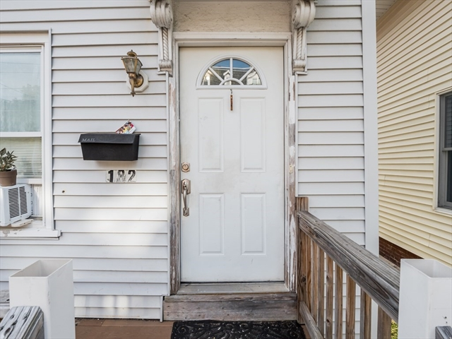 182 Park Street Medford MA 02155